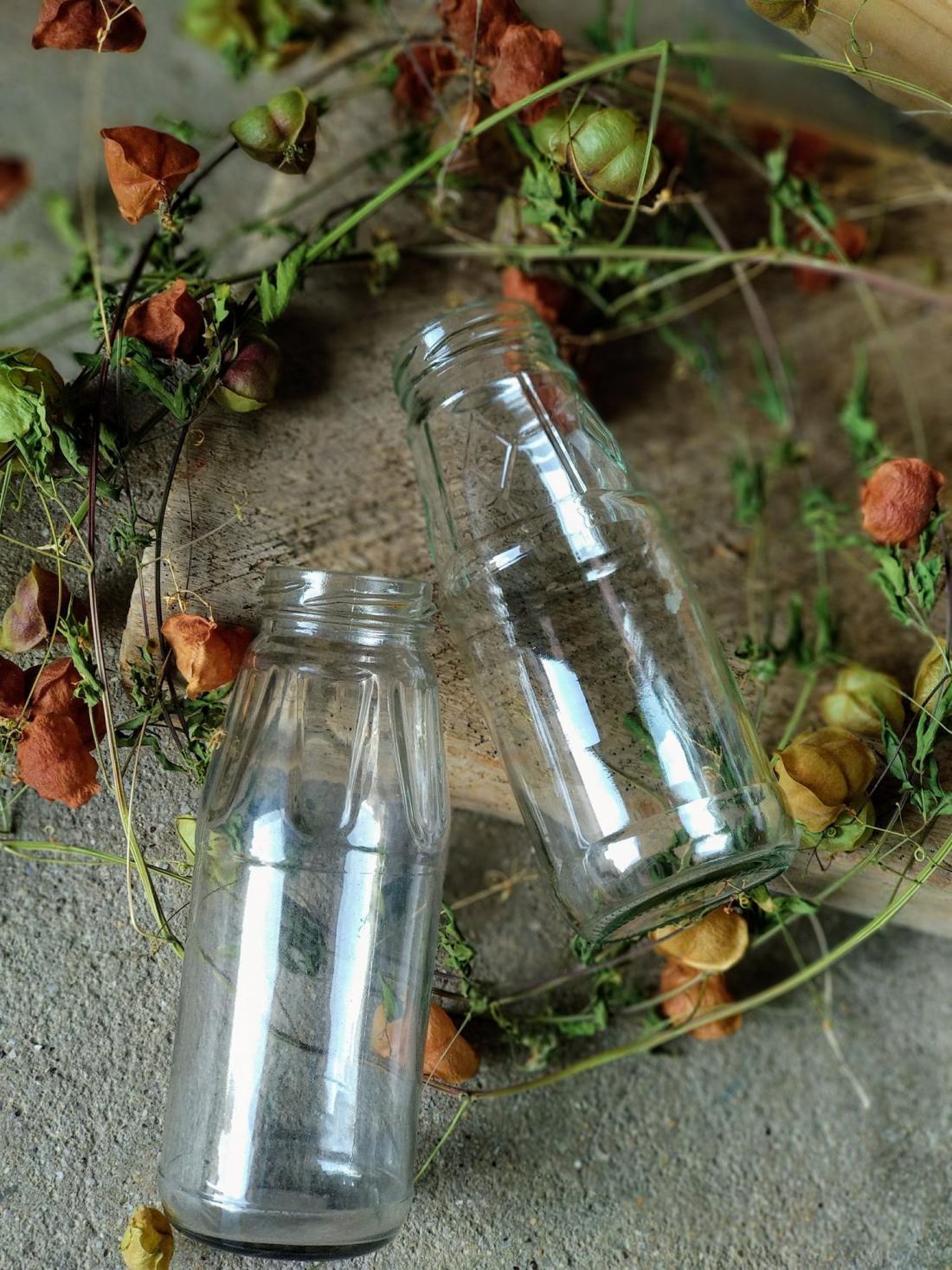 GB04 果汁瓶 高17.5cm,直徑
